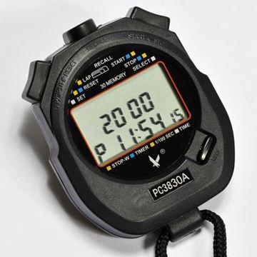 Afbeelding van Chronometer 30 geheugens 3 lijnen