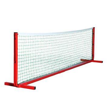 Afbeelding van Vrijstaande mini-tennis