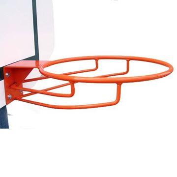Afbeelding van basketring - initiatie