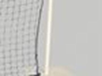 Afbeelding van Mini-tennisnet