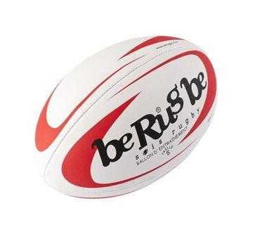 Afbeelding van rugbybal - training4