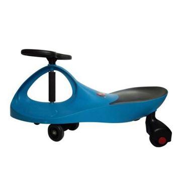 Afbeelding van Latotomobile blauw