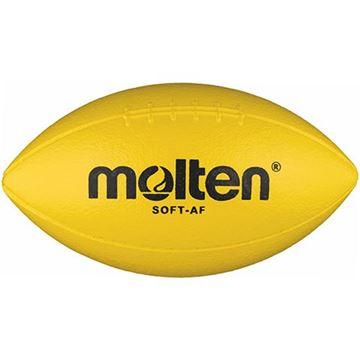 Afbeelding van Molten Soft American Football (foam)